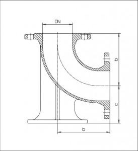 hydranty-5049подставка схема